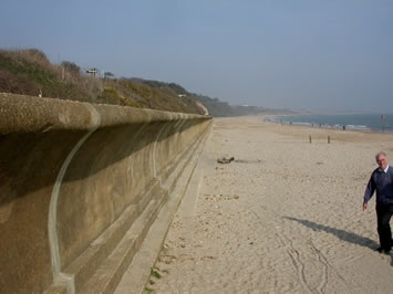 Image result for sea wall
