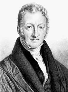 Image result for malthus