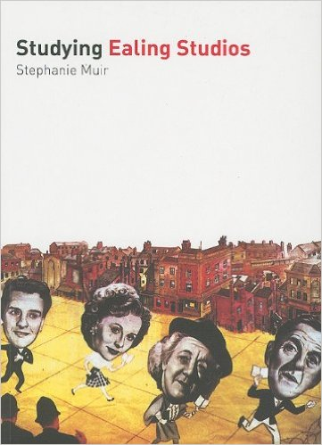 Image result for stephanie muir studying ealing studios