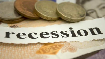 Image result for recession uk