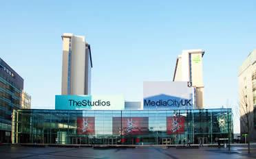 Image result for media city salford