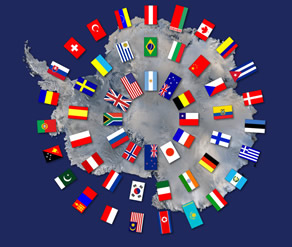 Image result for antarctic treaty
