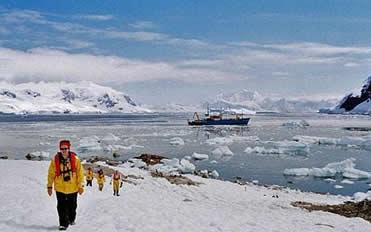 Image result for tourism antarctica