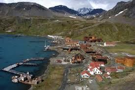 Image result for whaling station grytviken