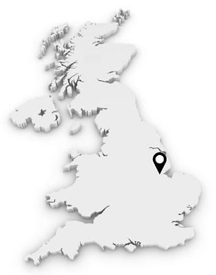 Image result for boston lincs uk map